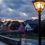 doolin village county clare
