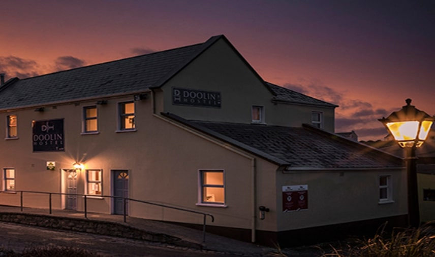 The doolin inn
