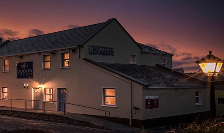 The doolin inn
