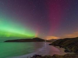northern lights ireland