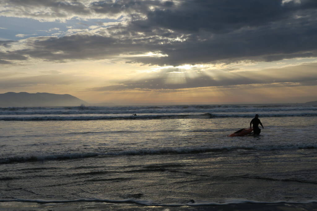 Inch Beach kerry
