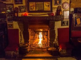 irelands oldest pub