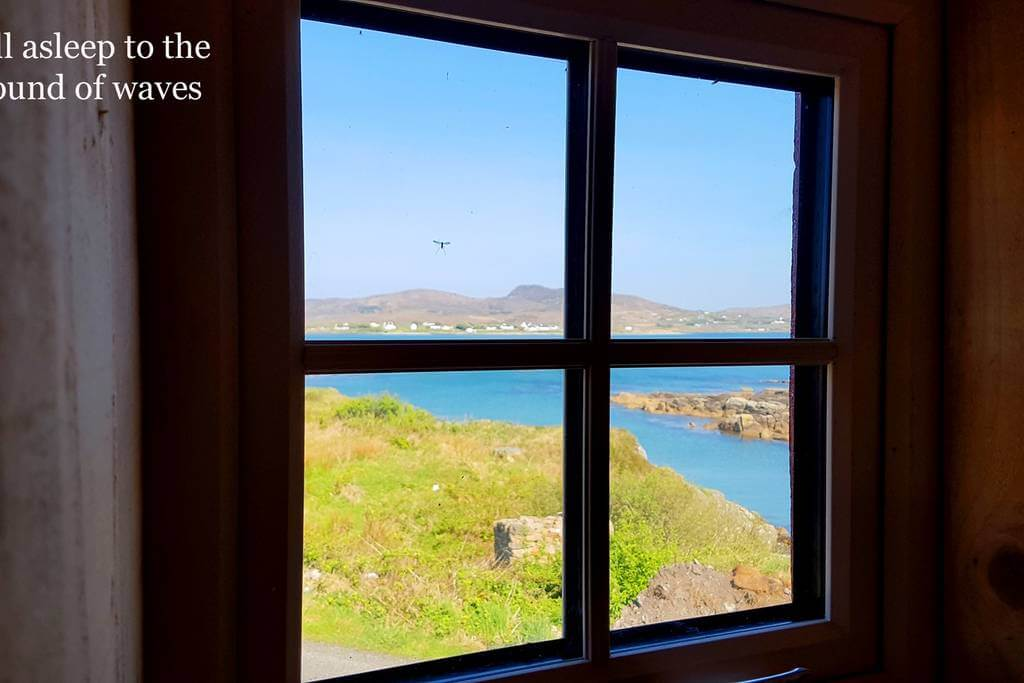 cottage to rent in donegal