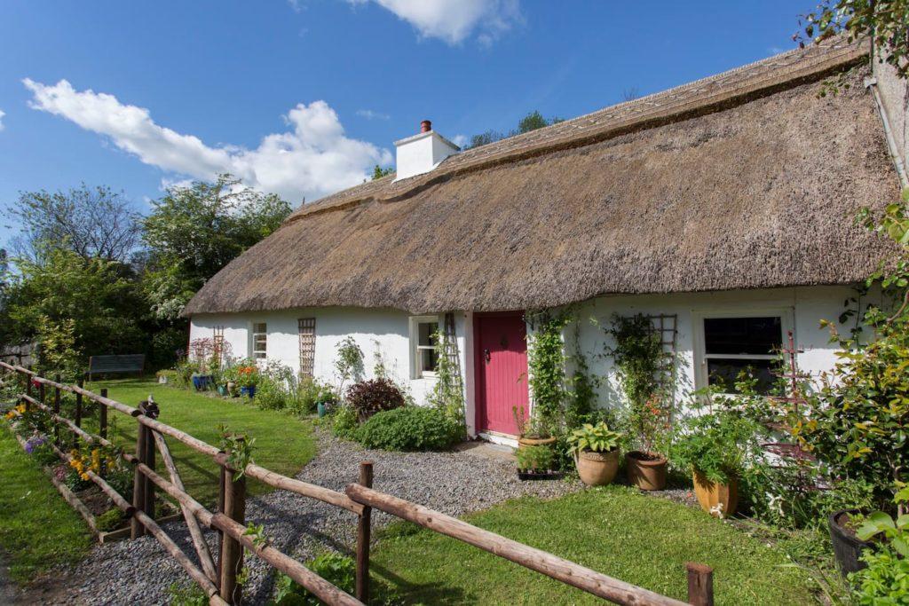 thatch cottage kilkenny