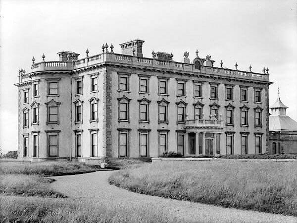 loftus hall old
