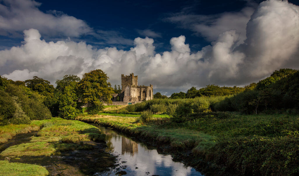 Tintern Abbey Wexford