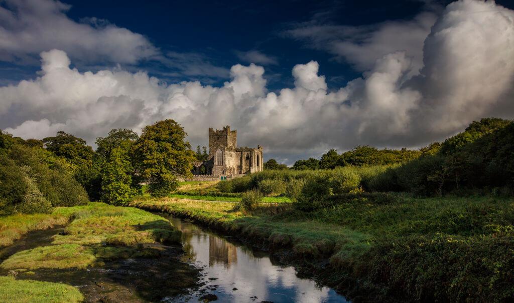 Tintern Abbey Wexford