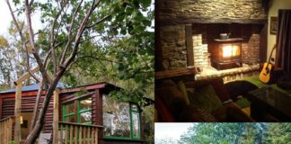 weird airbnbs in ireland