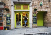barnacles hostel in temple bar dublin
