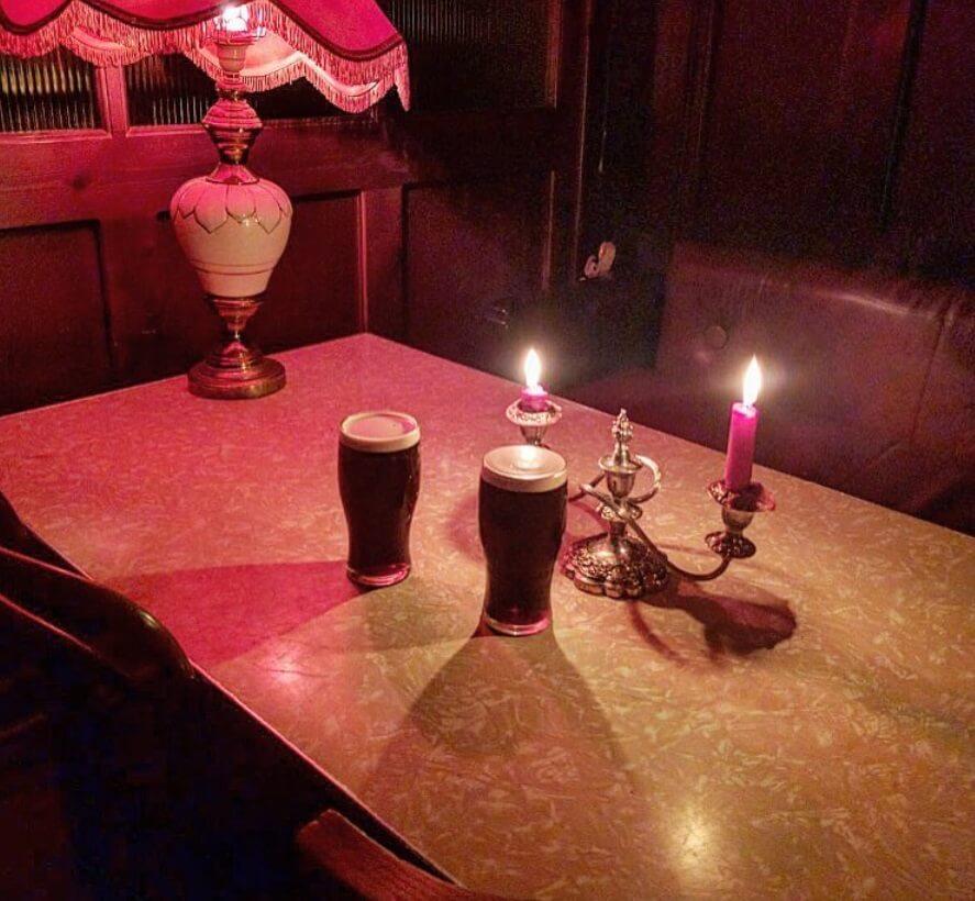 blackbird pub dublin