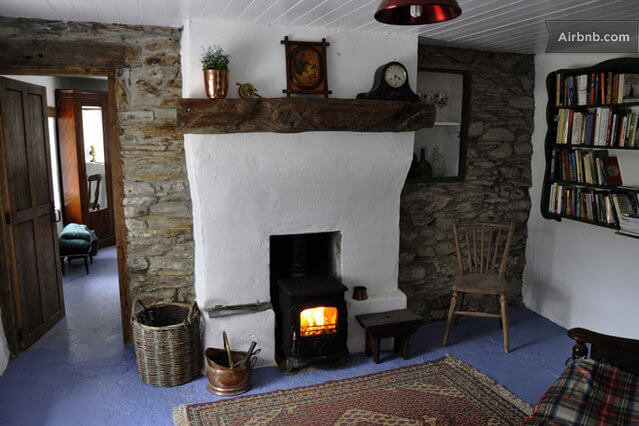 cottage for rent in donegal