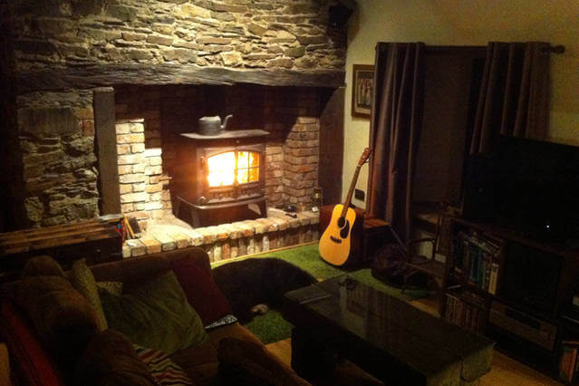 cottage to rent in cork