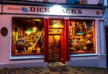 dick macs bar dingle