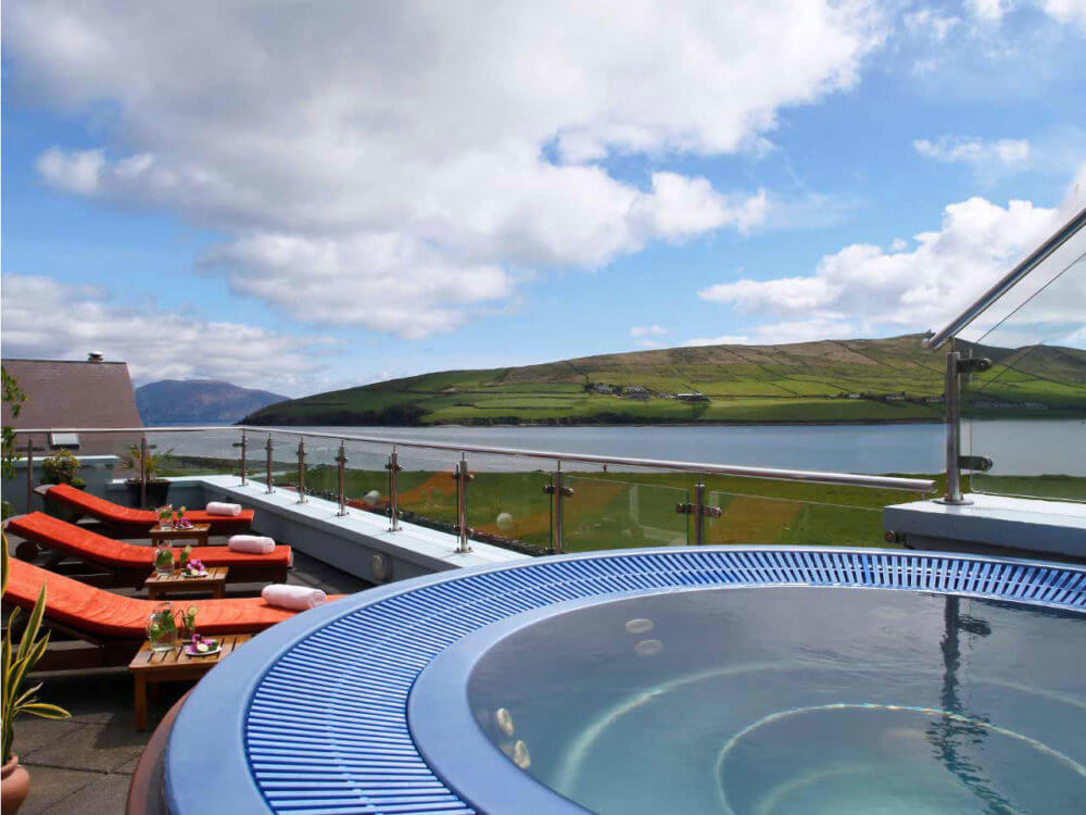 the dingle skellig hotel