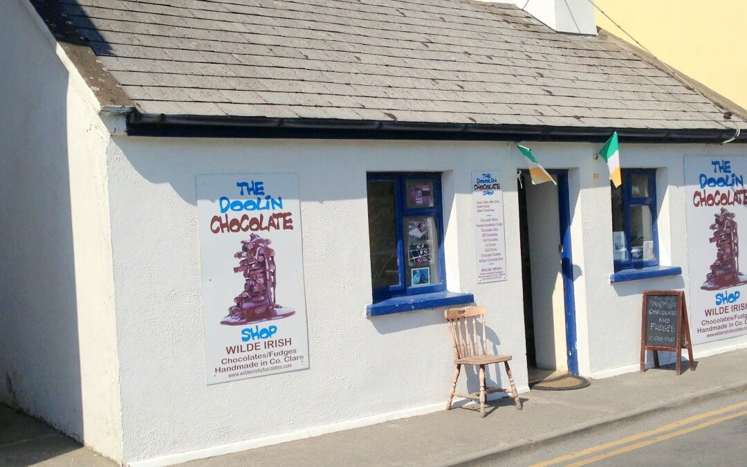 doolin chocolate