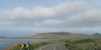 driving in county kerry