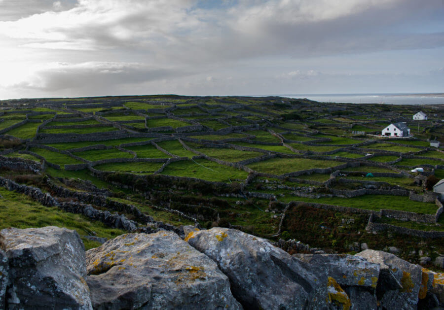 inis oirr clare