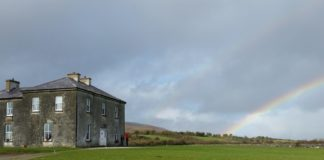 father ted's house county clare