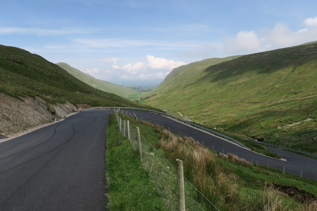 gelngesh pass donegal