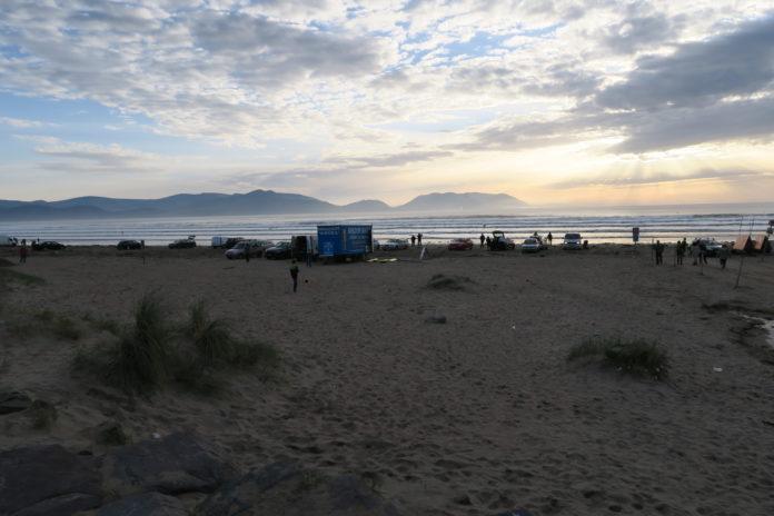 inch beach county kerry