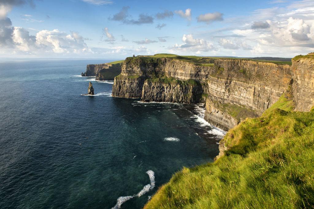 the doolin cliff walk