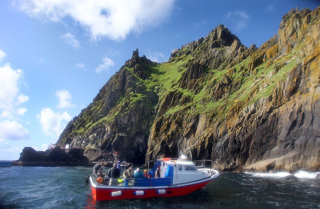 skelling island tours