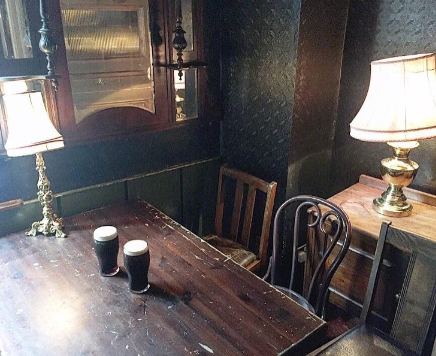 pmacs pub dublin