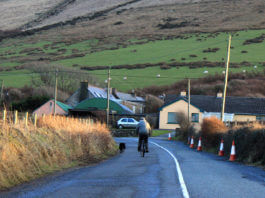 roads in kerry