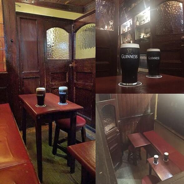 Slattery's pub Rathmines