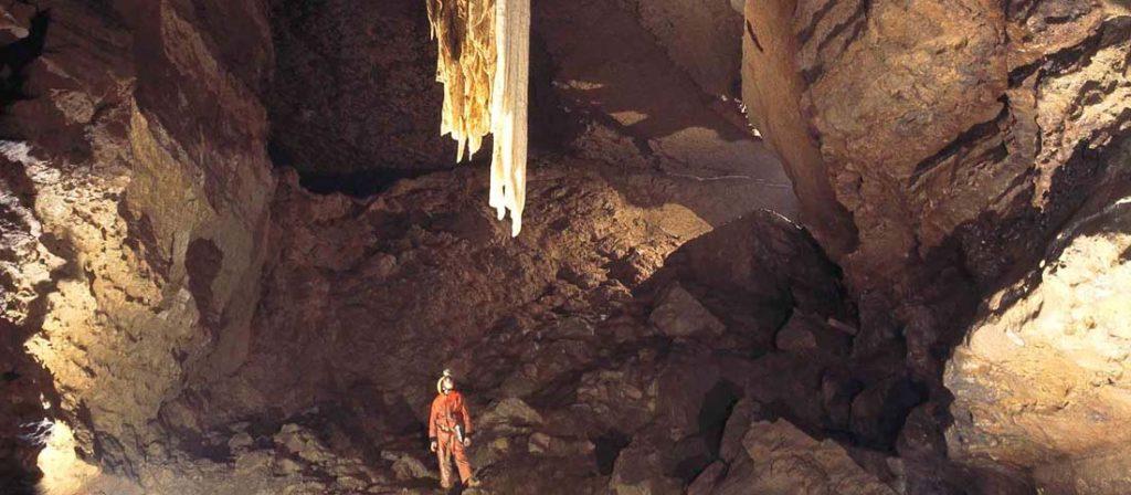 the doolin cave