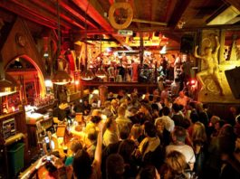 the quays bar galway