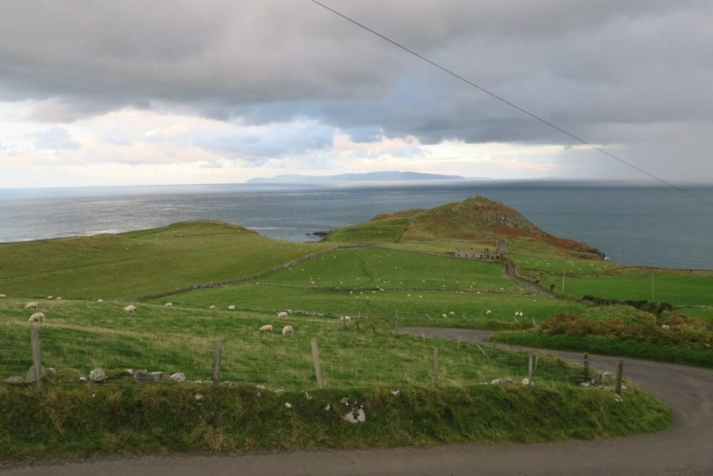 torr head ireland