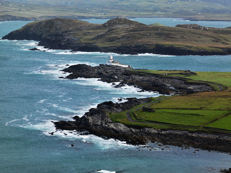 the best ring of kerry viewpoint
