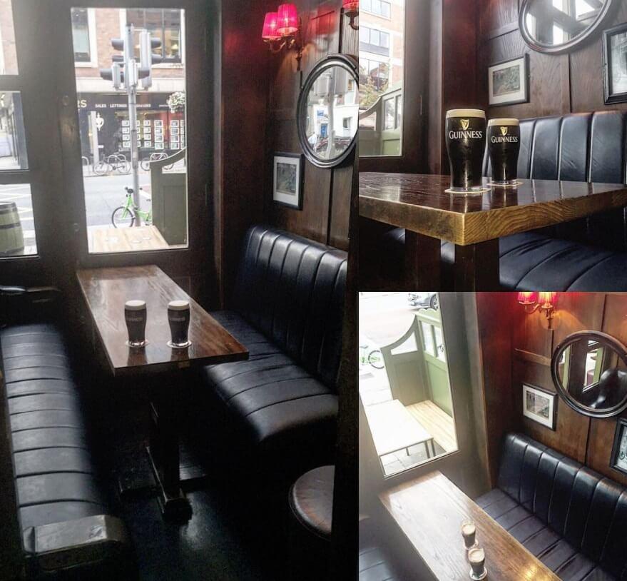 waterloo pub dublin