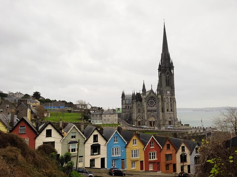houses in cobh