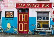 Dan foleys pub kerry