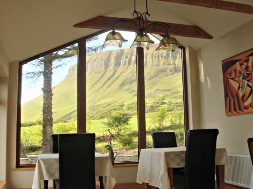 benbulben farmhouse bed and breakfast