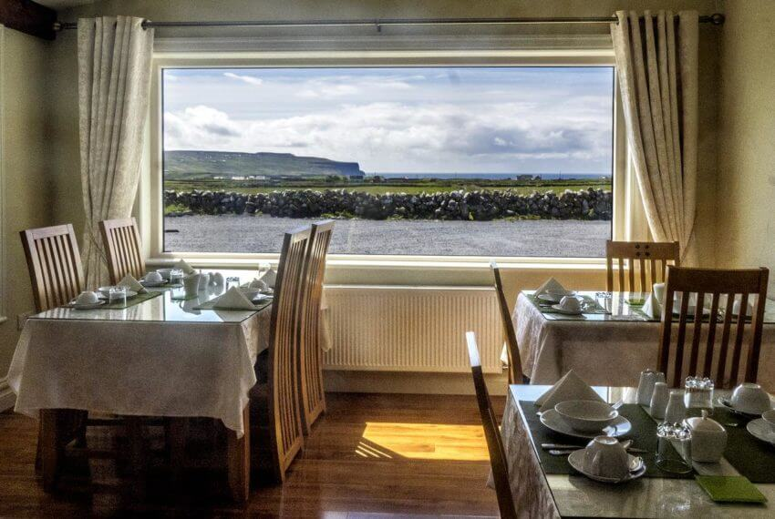 Limestone Lodge doolin