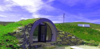 hillpod in donegal