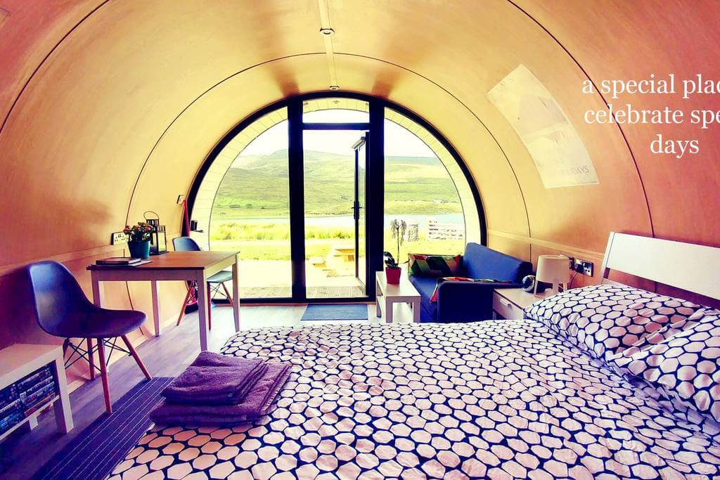 donegal hobbit house