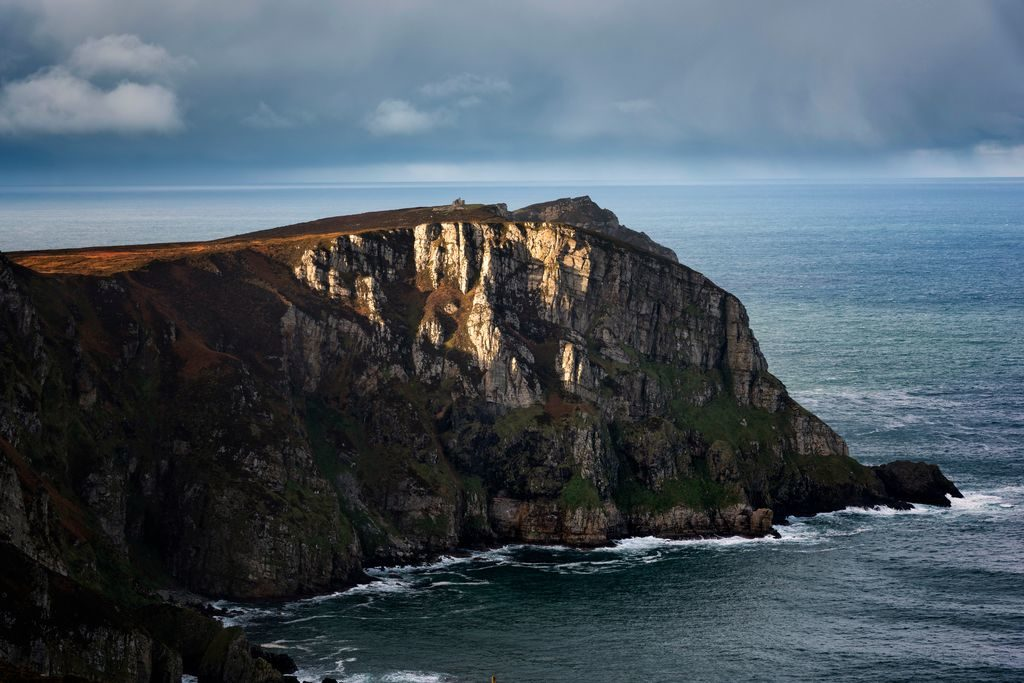 horn head donegal