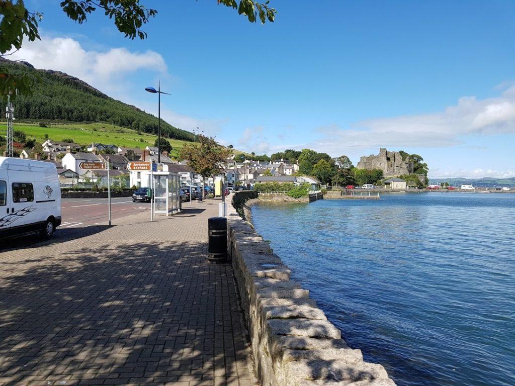 best towns to visit in ireland