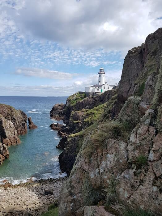 fanad lighthouse ireland