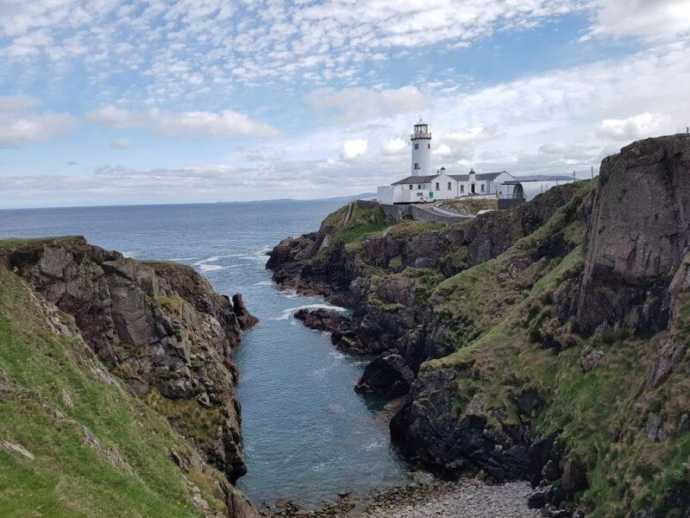 fanad lighthouse donegal