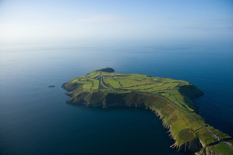 the old head of kinsale loop walk
