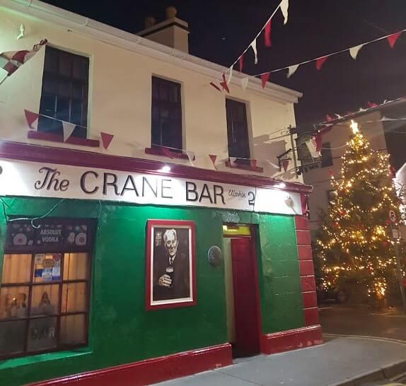crane bar galway