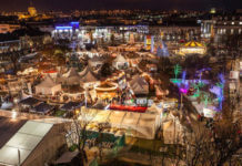 galway Christmas market 2018