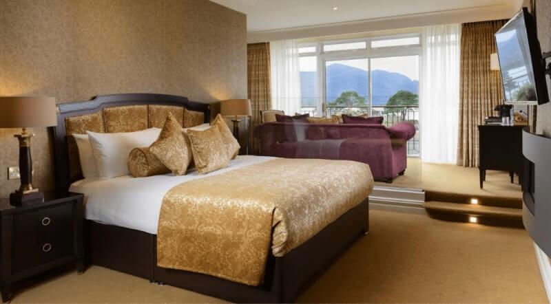 killarney lake hotel kerry