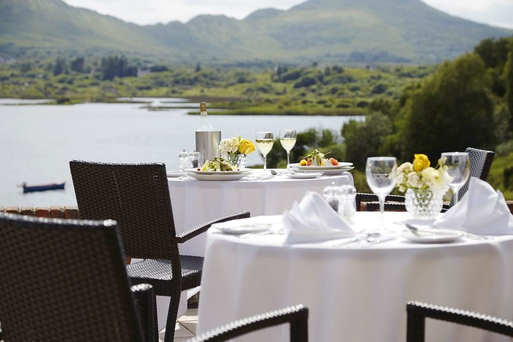 sneem hotel wild atlantic way