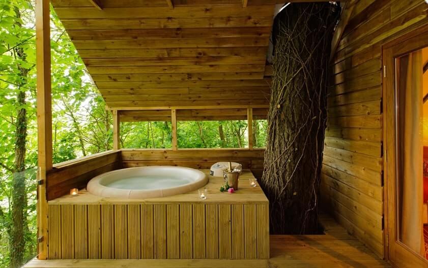unique airbnbs ireland